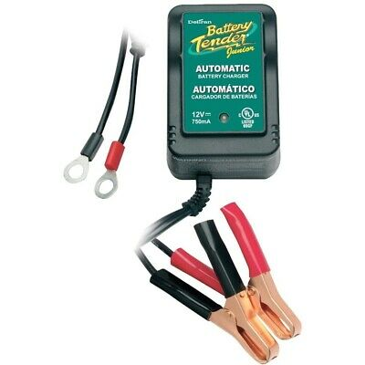 Battery Tender 021-0123 12-volt Battery Tender Junior