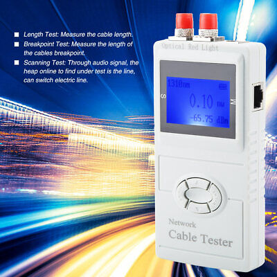 SML-MP2 Mini Breakpoint Length Line Meter Anti-interference Cable Tracker