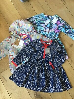 Next  Baby Girl Clothes Brand New With Tags 18-24 Months