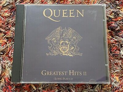 Queen Greatest Hits II 2 CD Album