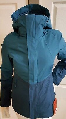9446f861e NEW THE NORTH Face Garner Triclimate 3-in-1 Jacket - Women's Size XS