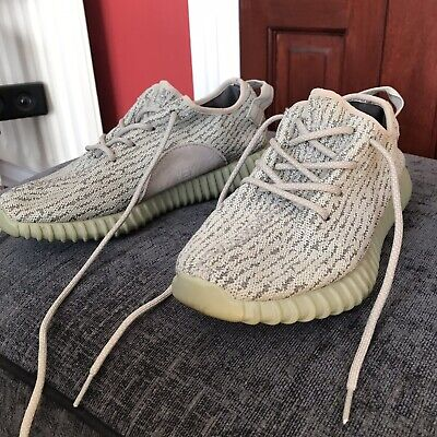uk availability 5184c 6cd33 ADIDAS Yeezy Boost 350 Moonrock V1   UK 9