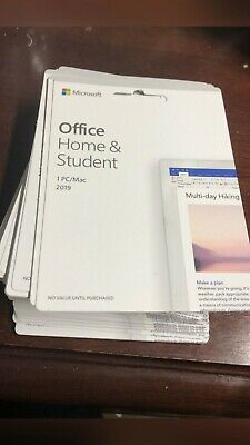 office home and student 2019 key