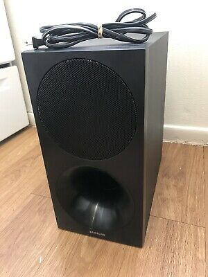 SAMSUNG PS-WM30 WIRELESS Home Theater Sound System Subwoofer