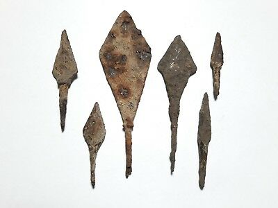 Viking arrow 9-11 centuries