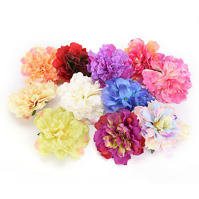 Flower Hair Clips For Girls Bohemian Style Women Girls  Hairpins Accessories YH.
