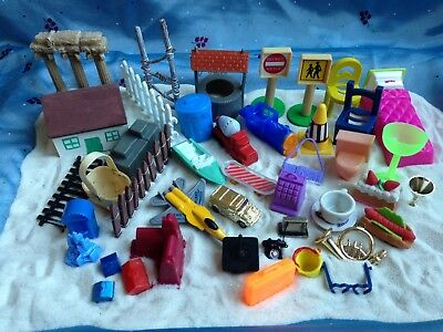 275 sand tray figures or miniatures for psychotherapy, storytelling, desktop