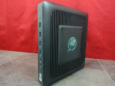 HP T620 THIN Client working (flashed) Windows Embedded 8