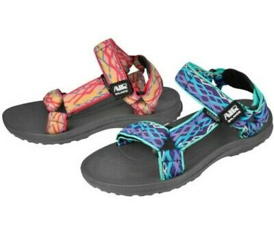 Air Balance Women's River Water Sandal Shoes, Various Colors & Sizes, ABS9903