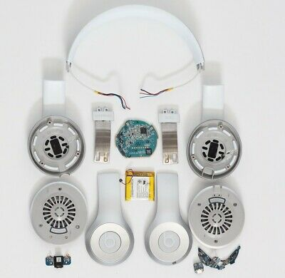 Genuine Beats by Dr Dre Solo2 Wireless Board/Housing/Hinge/Battery/PCB/Port Part