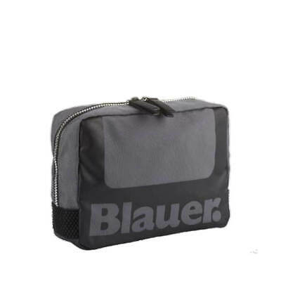 Blauer Banks Sterling Line BLMA00502T Charcoal