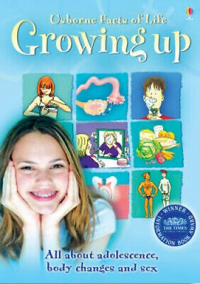 Growing Up (Facts of Life Series) by Susan Meredith.