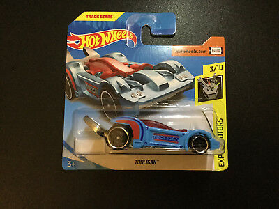 Experimotors HOT WHEELS 2019 Bubble Matic neu in OVP 78