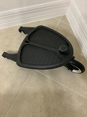 Sibling Board Second Child Stroller Bugaboo Wheeled Buggy Ride alone On Cameleon