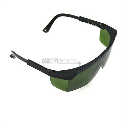 dd14b1ac2fbb Protection Goggles Laser Safety Glasses Green Blue Spectacles Eye  Protective UK