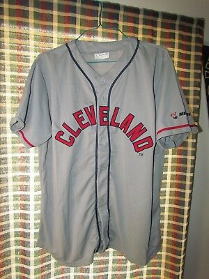 new arrival 36c6b ff7a1 CLEVELAND INDIANS 1948 Game Day Jersey Promo Sept. 1st 2018