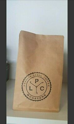 Fresh Roasted Coffee Beans 1kg from PLC Roasters