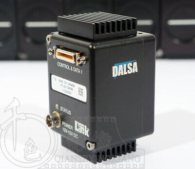 1pc ONLY ! Used Good DALSA P2-22-04K40 camera #ship by EXPRESS