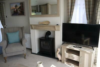 Stock Clearance! Carnaby Helmsley Lodge Holiday Home in Croyde, North Devon