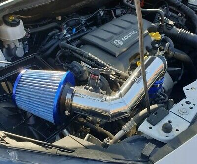 ASTRA J 1.4 Turbo INDUCTION KIT WITH BUILT IN MAFF SENSOR BOSS.MAFF NOT INCLUDED