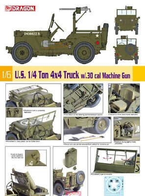 DRAGON MILITARY MODEL Kits Item #6509 German Rocket Launcher