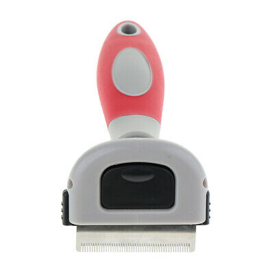 Professional Dog Grooming Kit Pet Cat Hair Clipper Trimmer Shaver Cutter