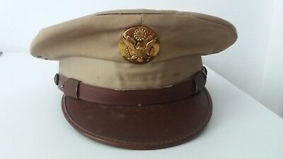 US Army Hat  WWII