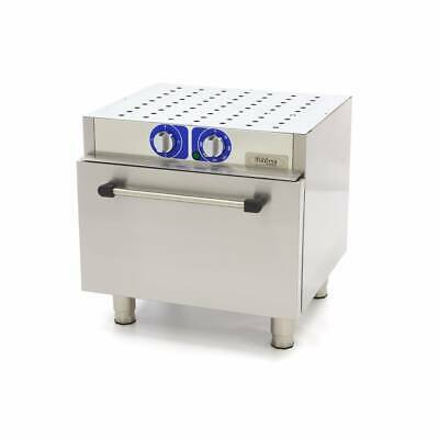 Commercial Grade Electric Oven 60 x 60 cm