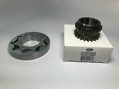 Boundary Oil Pump Gears for Ford F-150 5.0L Coyote CM OPG F150 11-14