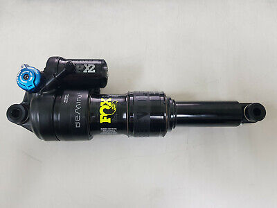 FOX FLOAT DPX2 FLOAT rear shock 230x60mm EVOL cannondale Jekyll Carbon 2