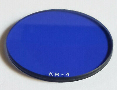 Olympus Microscope KB-4 daylight Filter for transmitted light