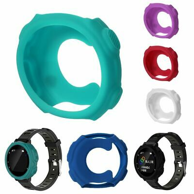 Replacement Bracelet Silicone Cover Watch Band For Garmin Forerunner 235 735XT