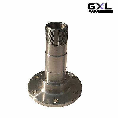 GXL ford 9 inch full spool uses 1.78 Bearing Journals 31 spline