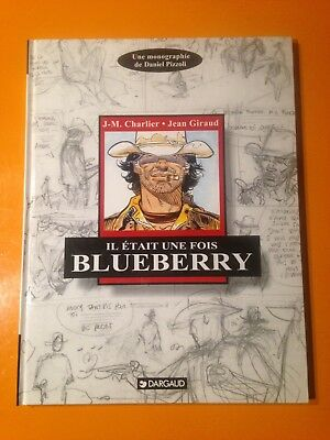 Charlier/giraud : Blueberry Hors Serie : Il Etait Une Fois Blueberry Eo!