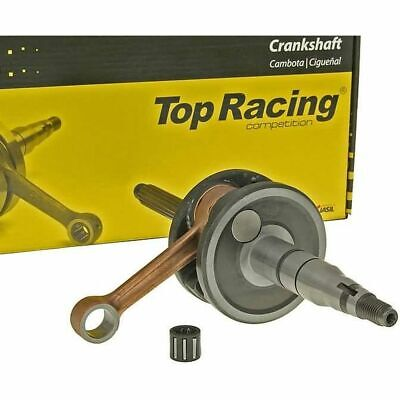 Kurbelwelle Top Racing HQ High Quality für Minarelli stehend Adly/Herchee,Aprili