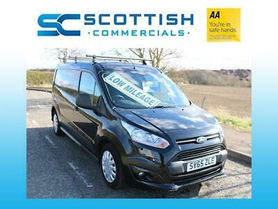 Ford Transit Connect Trend Lwb Excellent Condition