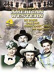 The Great American Western - Vol. 29 - 4 Movies (DVD, 2008) Disc Only  35-98