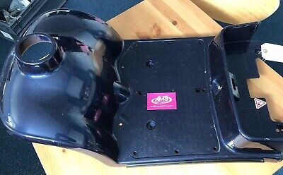 Days Strider 4mph Mobility Scooter Main Body Floor Panel   -  Parts
