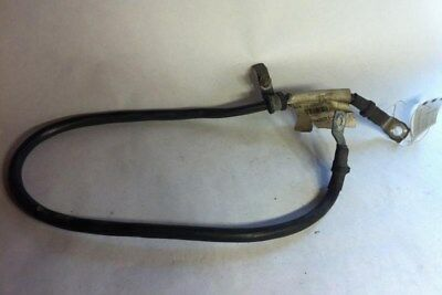 01 Volvo S60 P2 Negative Battery Ground Cable Terminal 9469311 Oem
