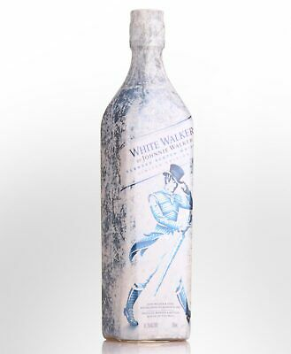Johnnie Walker Game of Thrones White Walker Blended Scotch Whisky (700ml)