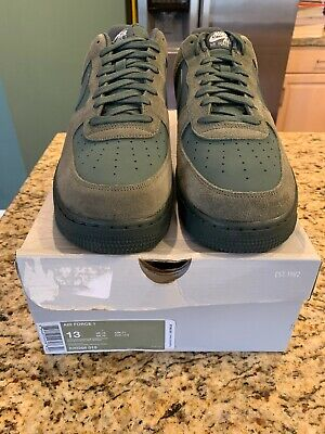 NIKE AIR FORCE 1 Low AF1 Remix Da Kickz UK 10 US 11 Brand
