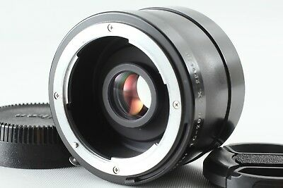 【NEAR MINT】 Nikon Teleconverter TC-200 2x manual Focus Lens from JAPAN #26