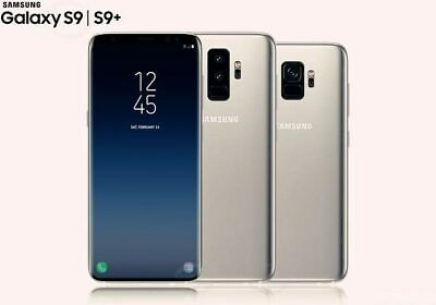 Remote Google Account Removal/FRP Removal For Samsung Galaxy S9/S9 Plus