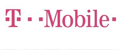 TMOBILE Prepaid Numbers To / For PORT FAST DELIVERY 10 FOR $72.50 ANY AREA CODE
