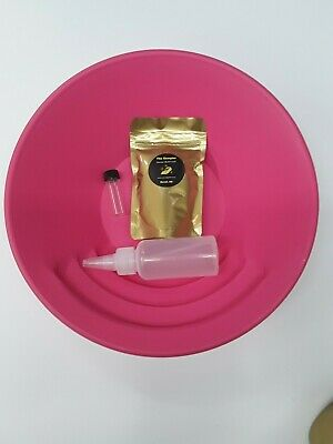 Pink Panning Kit - 1/4 Pound Unsearched PayDirt - 1/4 Gram of Gold Guaranteed