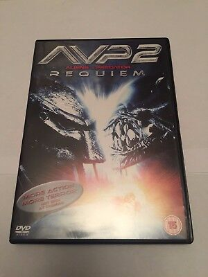 aliens vs predator 2 requiem dvd, region 2 uk dvd, avp 2