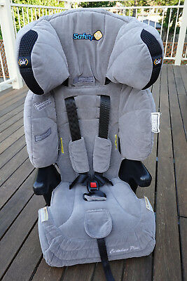 Safety 1st Custodian Plus Convertible Booster Car Seat - Pickup in Carlingford