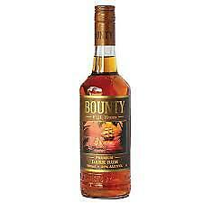 Bounty Fiji Dark Rum 700mL