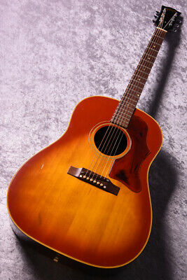 Musical Instruments & Gear Gibson J-45 Cs Made In 1967