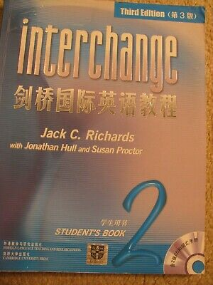 Interchange Teachers Resource Book 2 (interchange Third Edition)